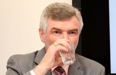 It would cost €900 million to abolish Irish Water...