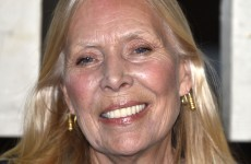 Friend confirms Joni Mitchell 'not in a coma, and nowhere near giving up'