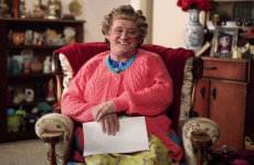 Mrs Brown's lovely video about marriage equality went super viral - here's how