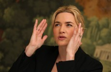 Richard Branson's house burns down – but Kate Winslet escapes