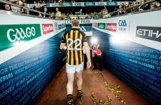 'At that stage it kind of hits you': Henry Shefflin on the novelty of life after Kilkenny