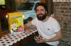 These Irish guys are opening a second cereal café