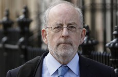 Paddy's day has come: Ireland's top banker to announce early retirement
