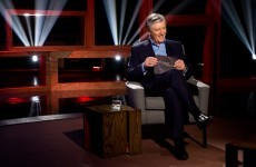 Poll: Will you watch the new Pat Kenny show?