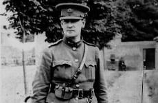 Michael Collins would've been too young to run for president. Welcome to #PresRef