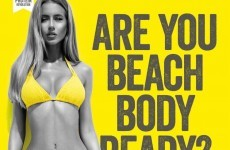 How much did Protein World make from this controversial ad? It's the week in numbers