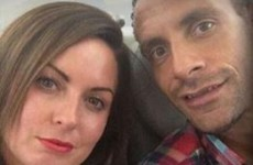 Rebecca Ellison – the wife of footballer Rio Ferdinand – has died