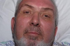 English police baffled by mystery man