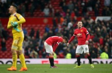 United lose yet again as RVP's missed penalty costs them against West Brom