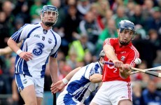 More good news for Waterford's Mahony and small consolation for Cork's Horgan