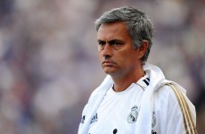 No way, Jose: Mourinho dismisses exit rumours
