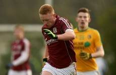 'I wasn't expecting that out here!' - Galway player strikes gold in New York raffle