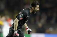 Juventus' majestic shot-stopper reflects the best of Italian football