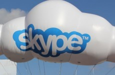 Rupert Murdoch could be about to make Skype change its name