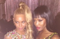16 of the best celebrity Instagrams from the Met Ball