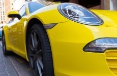 Why a fatal Porsche crash is causing uproar in Iran