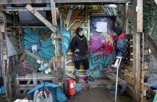 Squatters have another week in the derelict Grangegorman complex