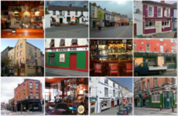 18 of the greatest Irish pubs that tourists (mostly) don't know about