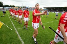 Rebel Ronan Curran calls time on intercounty career