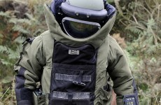 Galway farmer unearths 50-year-old explosives while digging drainage