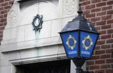 Stolen jewellery and guns seized in Lucan raid