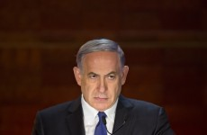 Netanyahu holds onto his job ... after right-wing group backs new coalition