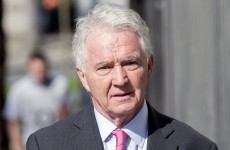 Jury in Sean FitzPatrick trial asked to return next Wednesday