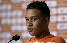 9 exhibitions of skill that helped persuade United to spend €30 million on Depay