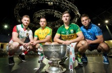 Poll: Who will lift Sam and win this year's All-Ireland senior football title?