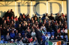 Ireland granted another Europa League place — and that's good news for UCD