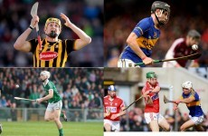The 8 young hurlers to keep an eye on this summer