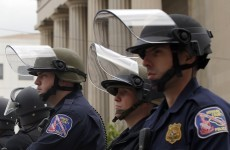 'More needs to be done': Baltimore police face a civil rights probe