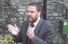 Homeless tour guides show tourists what Drogheda has to offer