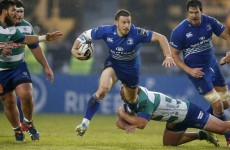 Leinster ensure Champions Cup qualification with drab win over Treviso