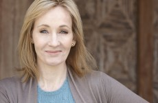 JK Rowling just hit a Twitter troll with this breathtaking burn