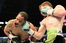 There were 2 brutal knockouts last night, while Matthew Macklin got back to winning ways