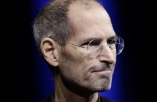 Steve Jobs resigns as CEO of Apple with immediate effect