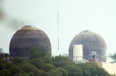 New York nuclear power plant 'stable' after fire triggers shutdown