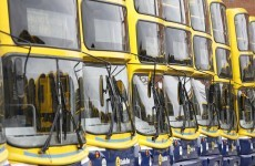 Can talks prevent the next bus strike, or is the situation 'out of control'?