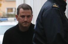 Graham Dwyer has lodged an appeal against his murder conviction