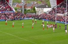 Analysis: Bangor Bulldozer plays vital role as 15-man Munster fold