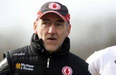 5 massive challenges facing Mickey Harte as Tyrone try to revive glory days