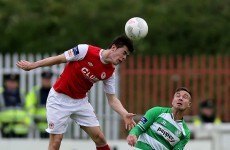 A brilliant young defensive partnership features in our LOI Team of the Week