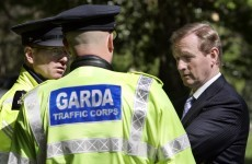 Poll: Do you think politicians should be garda vetted?