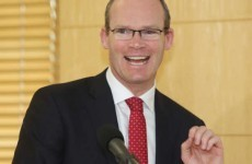 Simon Coveney impressed a lot of people talking about the marriage referendum last night