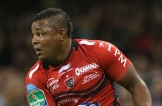 Former England captain says Steffon Armitage is 'not worth breaking the rules for'