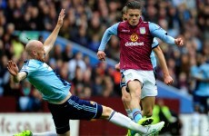 'Grealish likes getting kicked... maybe it's the British in him' - Tim Sherwood