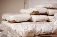 Gardaí seize €90,000 worth of heroin in Dublin