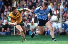 Back to the future for Donegal and Dublin