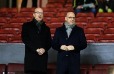 Fans group accuses Glazers of 'draining' £1 billion from Man United